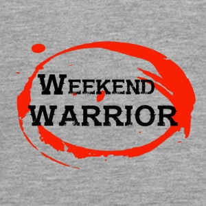 Shirt Weekend Warrior Weekend Party - Teenager Premium shirt met lange mouwen