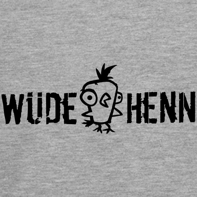Vorschau: Wüde Henn - Teenager Premium Langarmshirt