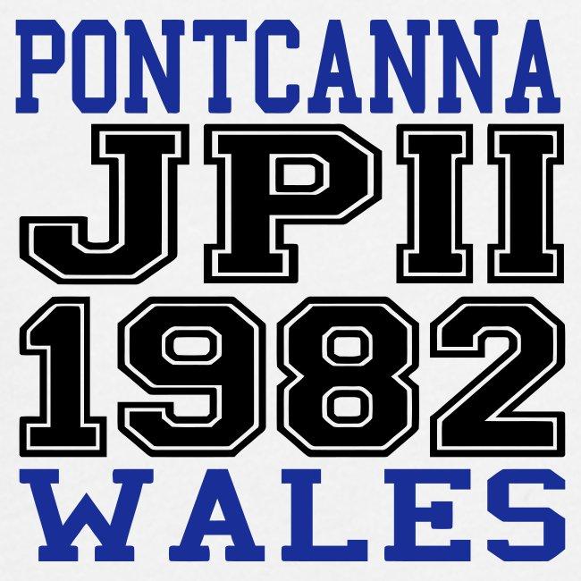 PONTCANNA 1982