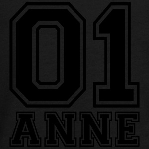 Anne - Name - Teenagers' Premium Longsleeve Shirt