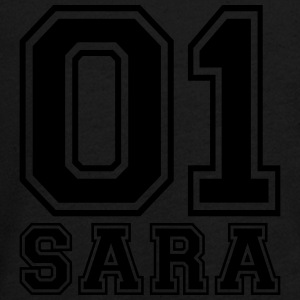 Sara - Name - Teenagers' Premium Longsleeve Shirt