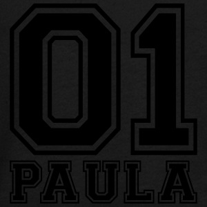 Paula - Name - Teenagers' Premium Longsleeve Shirt