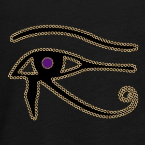 Eye of Horus - T-shirt manches longues Premium Ado