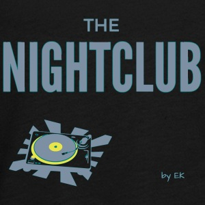 ThE Nightclub - Teenager Premium Langarmshirt