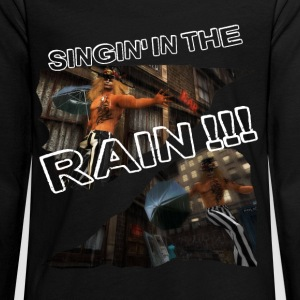 Singin In The Rain - Maglietta Premium a manica lunga per teenager