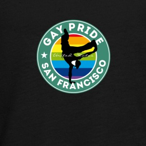 Gay csd Pride Demo flag rainbow Stunt Street LOL - Teenager Premium Langarmshirt