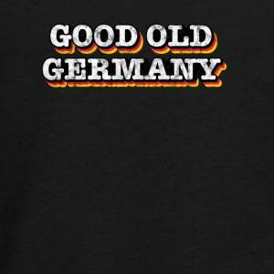 GO Germany - Teenager Premium Langarmshirt