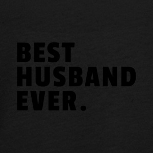 Best husband ever - Teenager Premium Langarmshirt