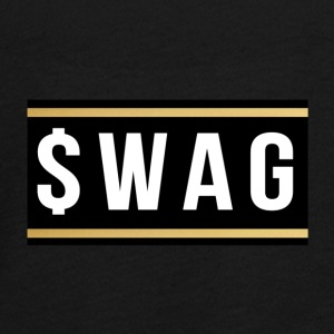 swag Dollar - Teenagers' Premium Longsleeve Shirt