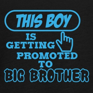 BIG BROTHER - Teenagers' Premium Longsleeve Shirt