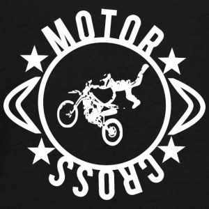 Motorcross - seatgrab - Teenagers' Premium Longsleeve Shirt