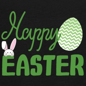 Pasen / Pasen: Happy Easter - Teenager Premium shirt met lange mouwen