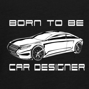 Styson design car designer - Teenagers' Premium Longsleeve Shirt