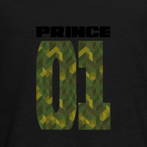 "Prince ""one"" - Teenagers' Premium Longsleeve Shirt"