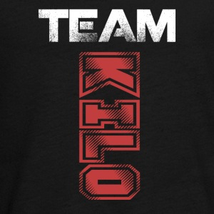 Team Kilo - Teenager Premium Langarmshirt