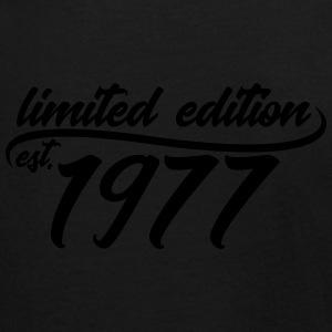 Limited edition est 1977 - Teenagers' Premium Longsleeve Shirt