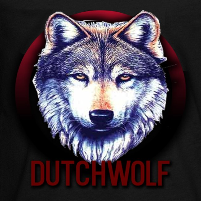 DutchWolf Logo