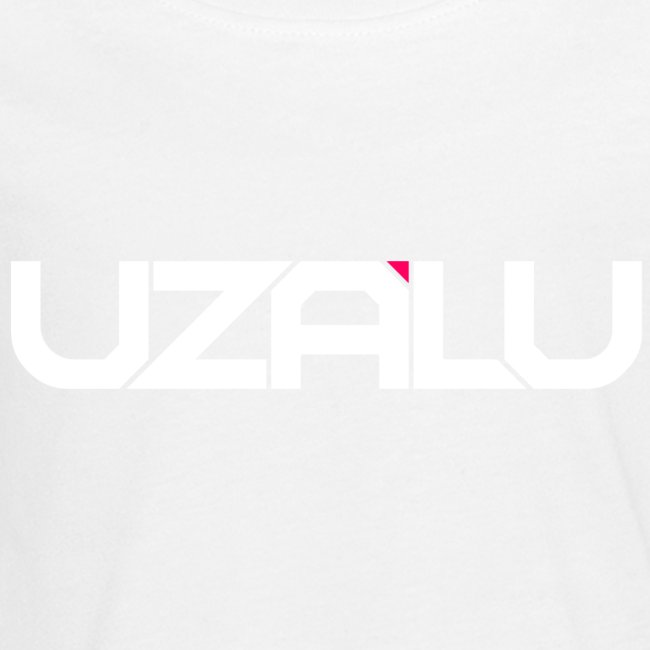 uzalu Text Logo
