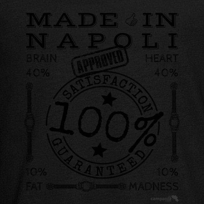 1,02 Made In Napoli