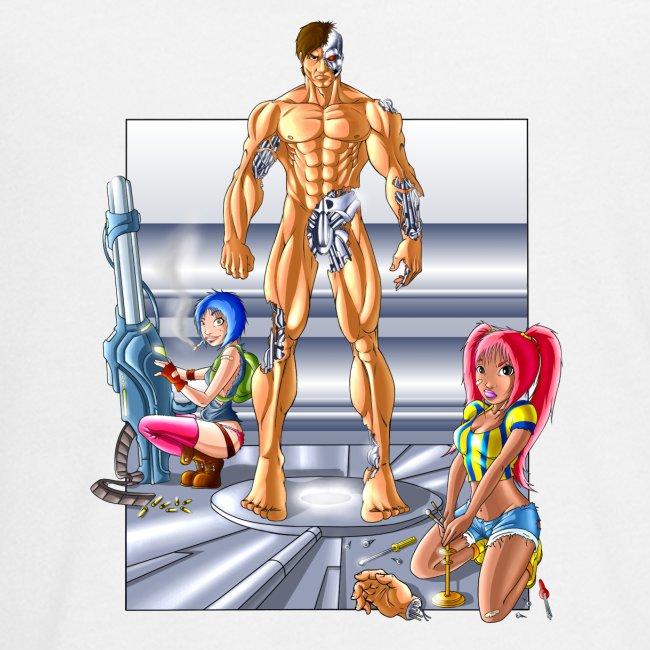 Terminator e meccaniche col