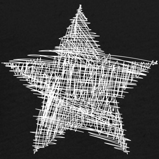 Estrella blanca