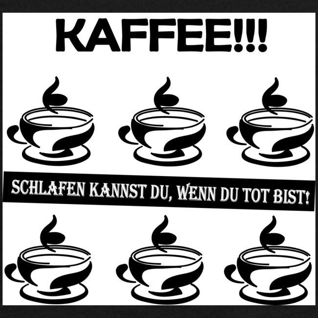 Coffee Kaffee Barista