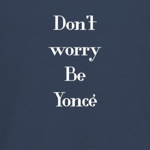 Be Yoncé - Teenager Premium Langarmshirt