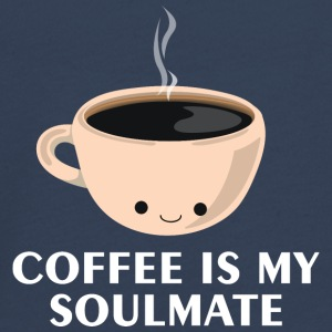 Coffee is my Soulmate - Teenager Premium Langarmshirt