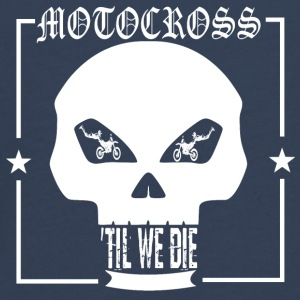 MOTOCROSS Til We Die - Teenager Premium Langarmshirt