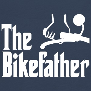 The Bikefather - Teenagers' Premium Longsleeve Shirt