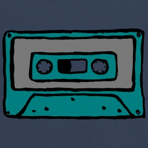 Choose-Your-Own Tape Cassette - Teenagers' Premium Longsleeve Shirt