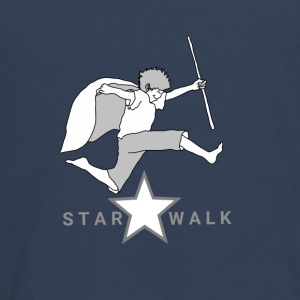 Star Walk - Camiseta de manga larga premium adolescente