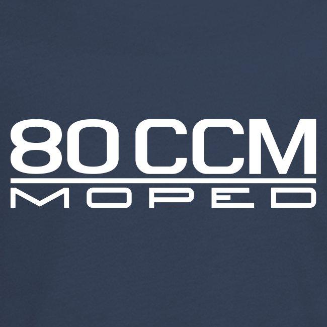 80 ccm Moped Emblem