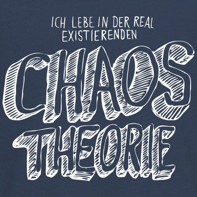 Chaos Theory (valkoinen)