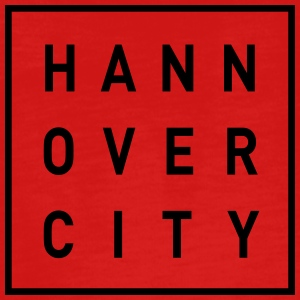 HANNOVER CITY - Teenagers' Premium Longsleeve Shirt