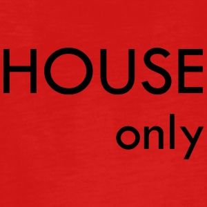 House only - Teenagers' Premium Longsleeve Shirt