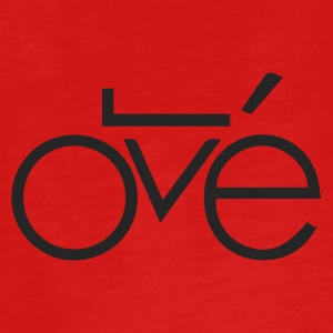 BIKE LOVE - Teenager premium T-shirt med lange ærmer