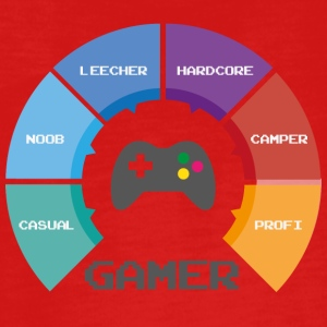 game wheel - Teenager Premium Langarmshirt