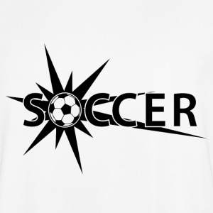 Soccer - Sports Shirt - Men's Football Jersey