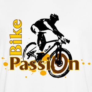 Bike_Passion - Fotballdrakt for menn