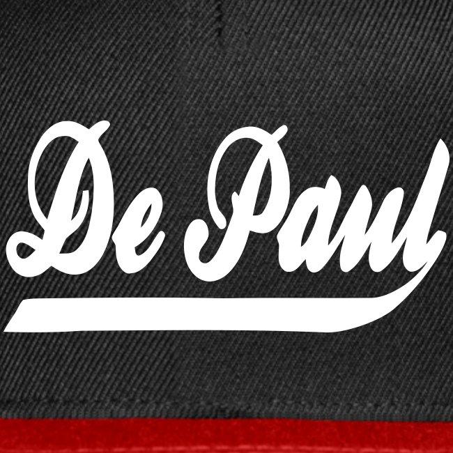 DE PAUL CAP