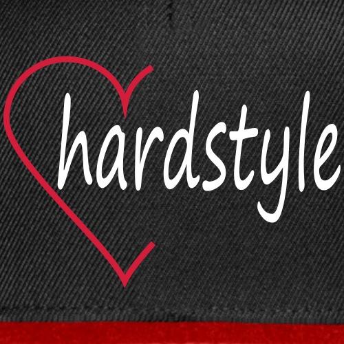 lovehardstyle - Snapback Cap