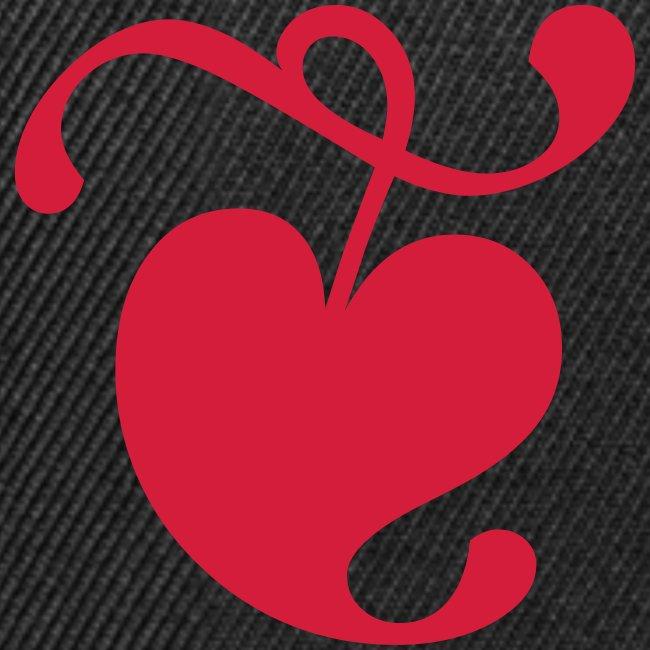 TDKOL Mug (Heart)
