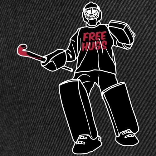 Free Hugs - Snapback Cap