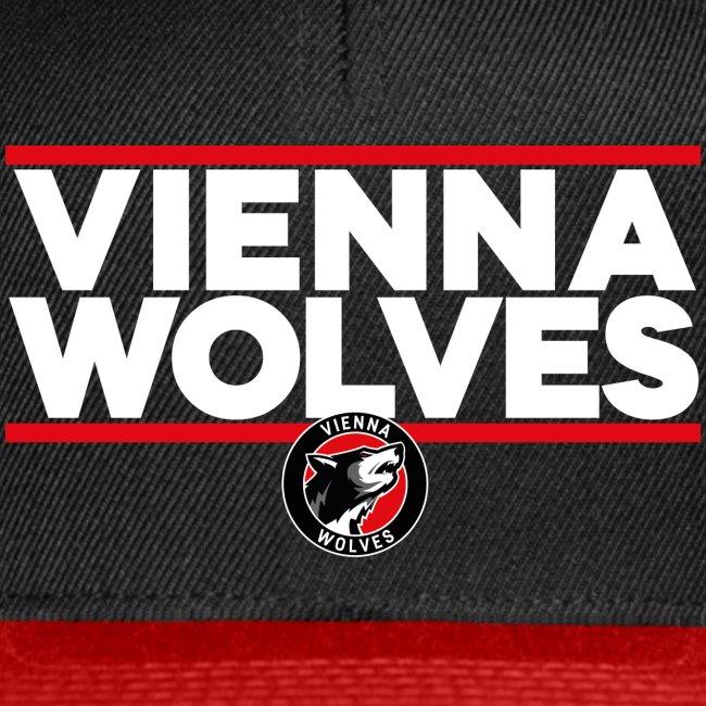 Vienna Wolves Shirt Hell