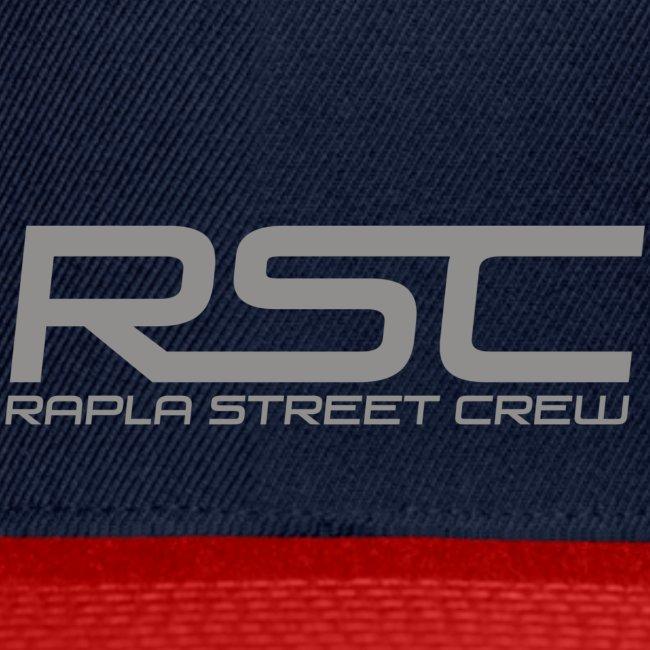 RSC Grey Logo