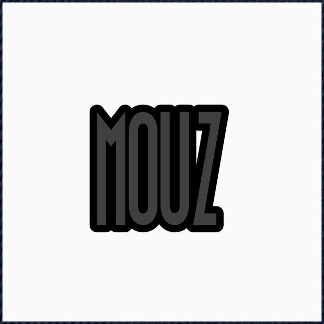 Mouz Black and Grey Design