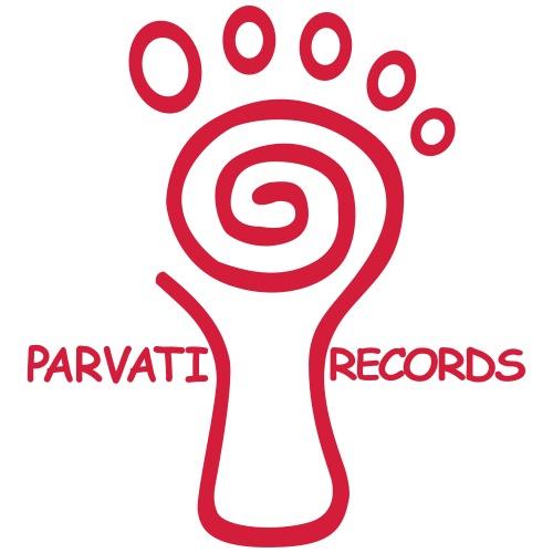 Parvati Records Original logo - Snapback Cap