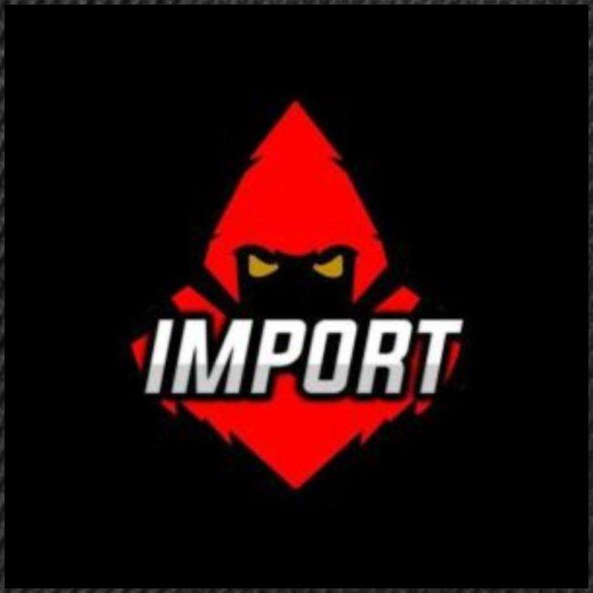 Import eSports