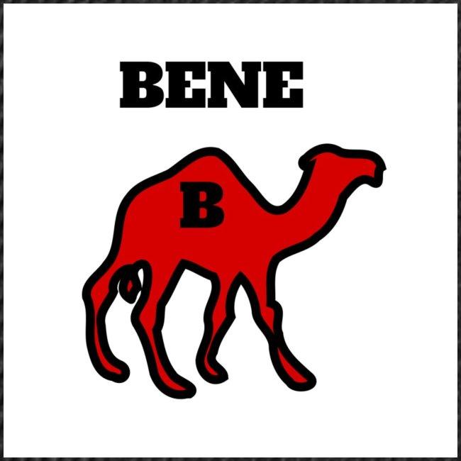 Benecaps camello